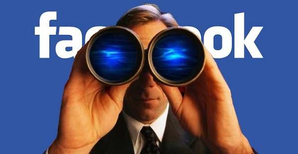 Технологии: Что Facebook собирает о пользователях