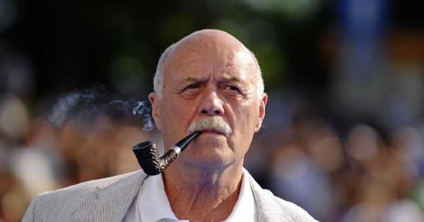 Личность: Умер Станислав Говорухин
