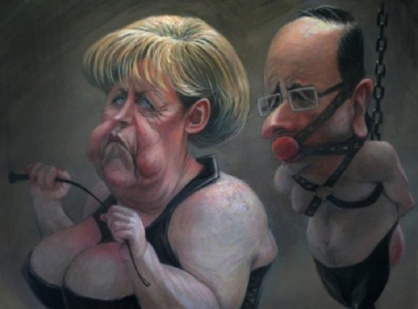 Картинки: Карикатуры Дениса Лопатина