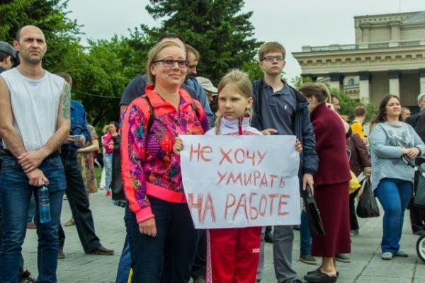 Блог djamix: А в России, оказывается, революция:-)