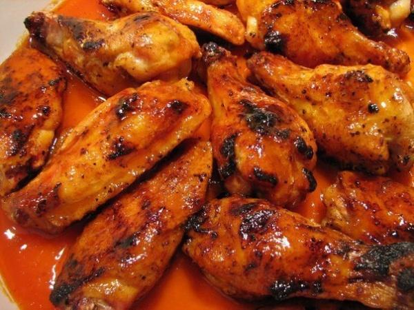 кухня: Вкусные маринады для курицы
