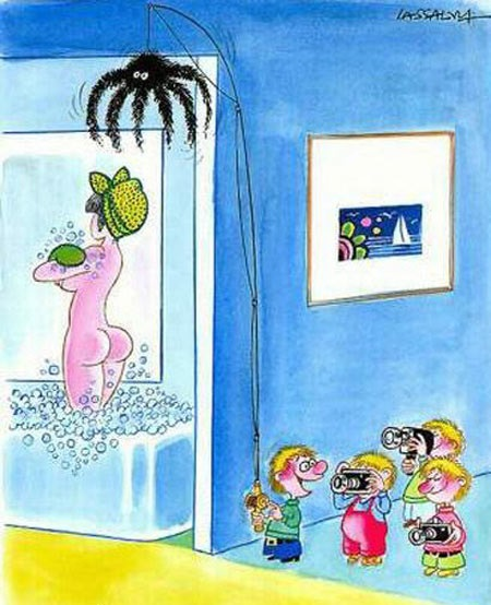 Картинки: Подборка смешных и интересных картинок