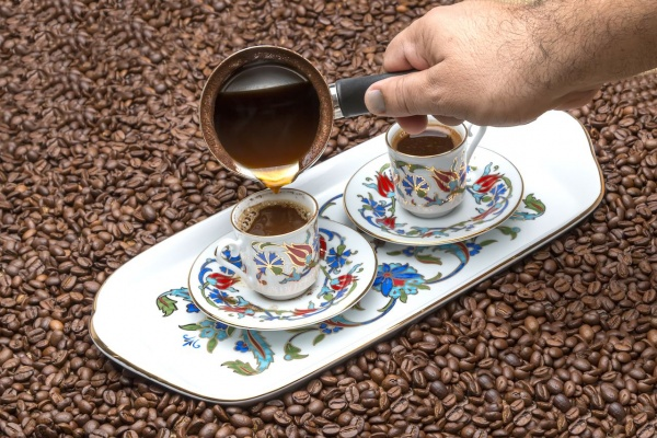 Страны: Как варят кофе в других странаъ