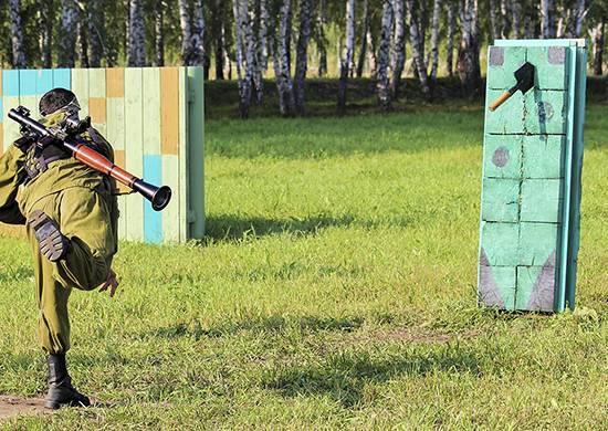 Интересное: Минобороны РФ модернизировало саперную лопату