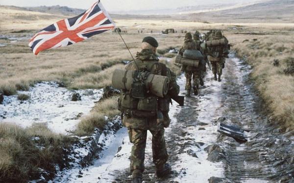 Война: Самые короткие военные конфликты