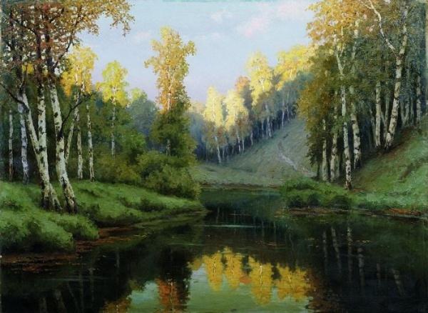 Картинки: Русский пейзаж