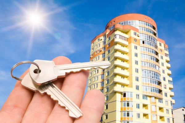Реклама: Приобретение 2-комнатной квартиры – лучшее решение жилищной проблемы
