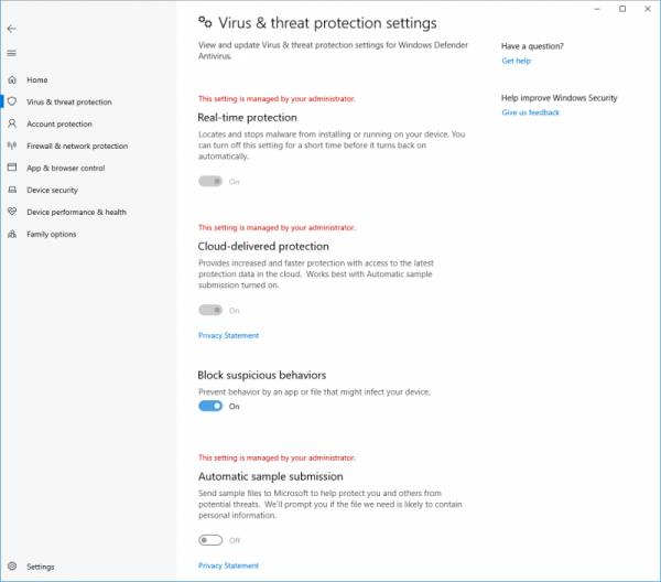 Технологии: Windows 10 Insider Preview Build 17704 (Fast и Skip Ahead)