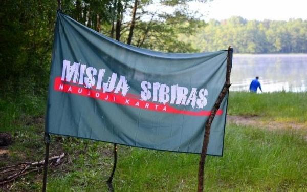 Прибалтика: Россия приостанавливает выдачу виз литовским участникам проекта Миссия Сибирь