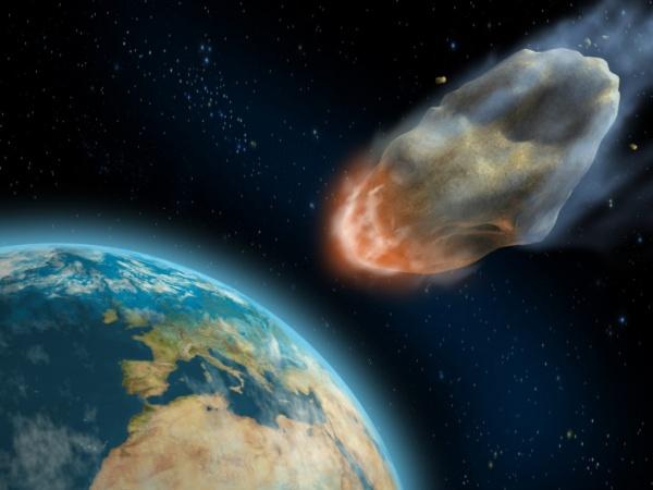 Природа: Сегодня международный день астероида. 30 июня 1908 года на Землю упал Тунгусский метеорит