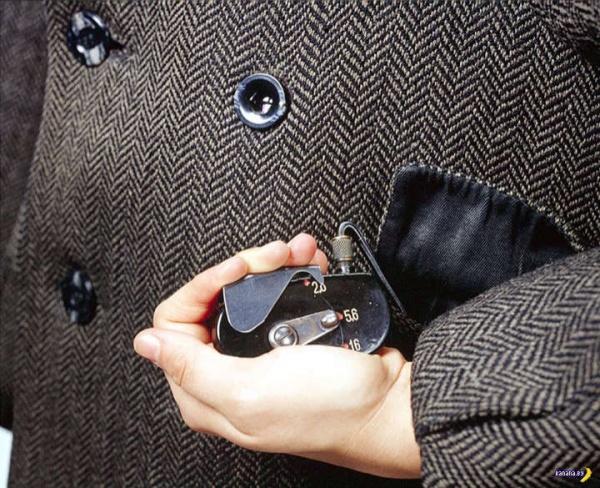Право и закон: Специальные средства: ФСБ предлагает внести поправки в закон о шпионских устройствах