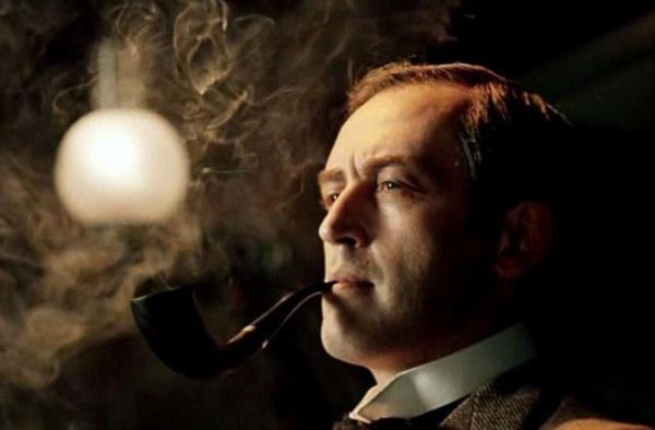 Политика: Легендарный русский Шерлок Холмс предупредил в письме зарвавшийся Лондон