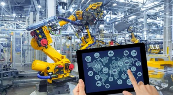 Реклама: Industry 4.0: Перспективы автоматизации производства