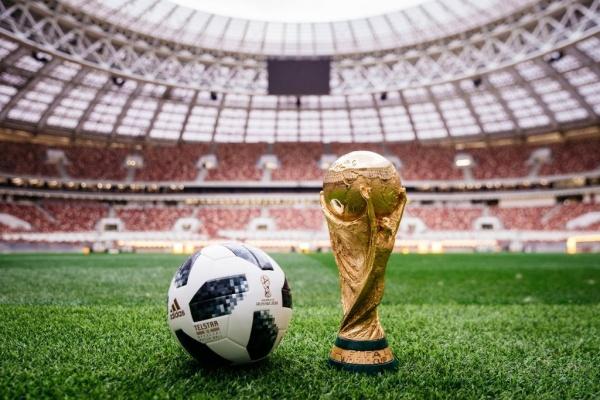 Спорт: Франция стала чемпионом мира по футболу 2018