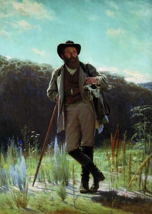 Интересное: «Утро в сосновом лесу» Ивана Шишкина – самая загадочная картина во всём отечественном искусстве