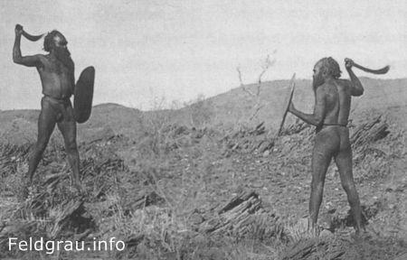 Интересное: История бумеранга