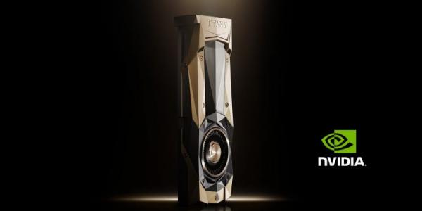 Технологии: GeForce 11