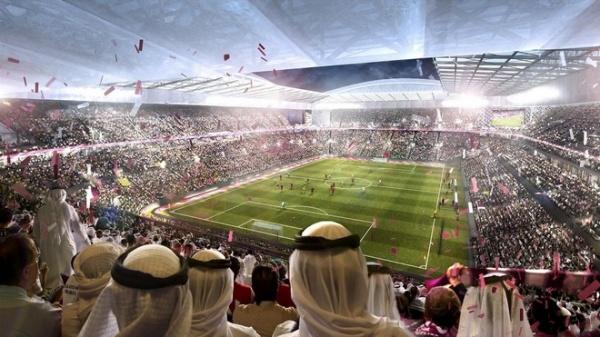 Новости: Ничего не изменилось: Англия хочет забрать ЧМ 2022  - Катар подозревают в дискредитации конкурентов