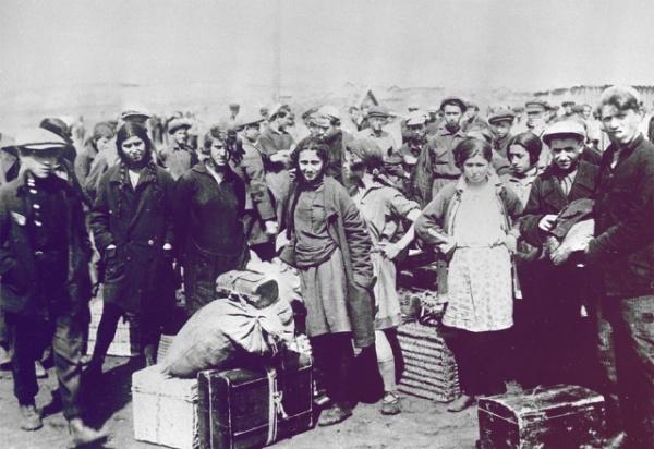 История: Как усмиряли комсомольский бунт на второй Магнитке