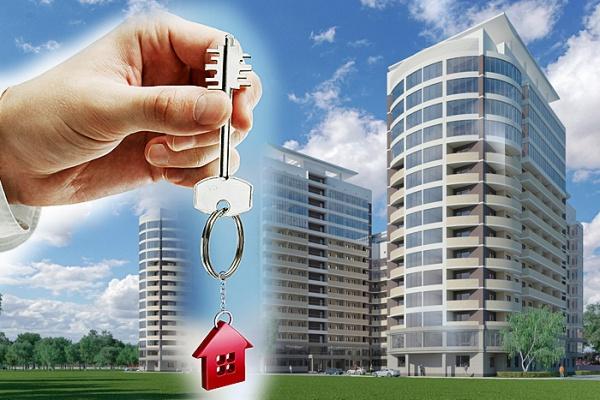 Реклама: Купить квартиру в ипотеку в Абакане: выбор лояльных условий