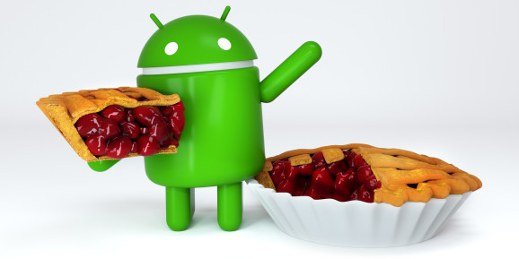 Технологии: Google выпустила Android 9.0 Pie