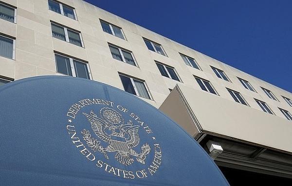 Политика: Госдеп хочет улучшить отношения с Россией путем санкций