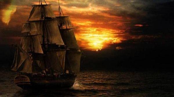 Интересное: Самый знаменитый пират Карибского моря