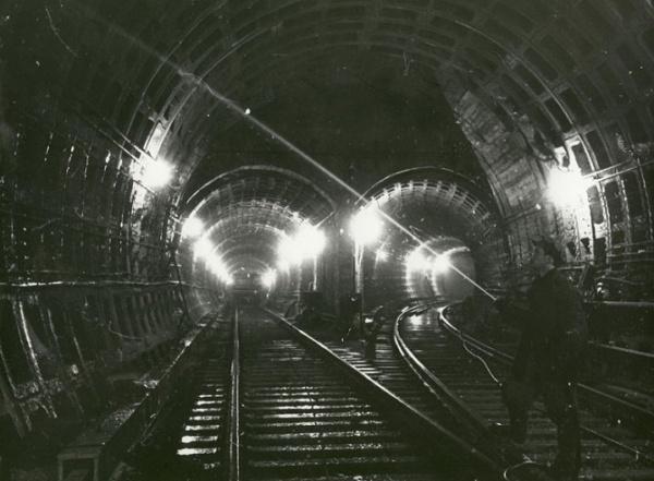Интересное: Мифы московского метро