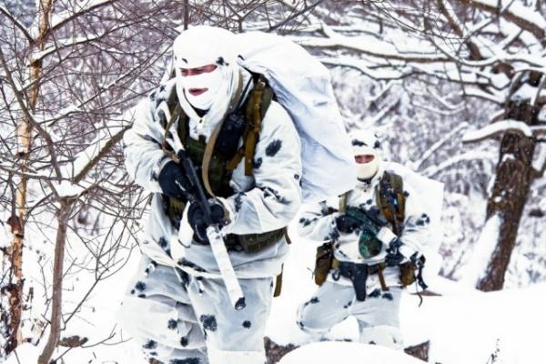 Война: Спецназ Вымпел