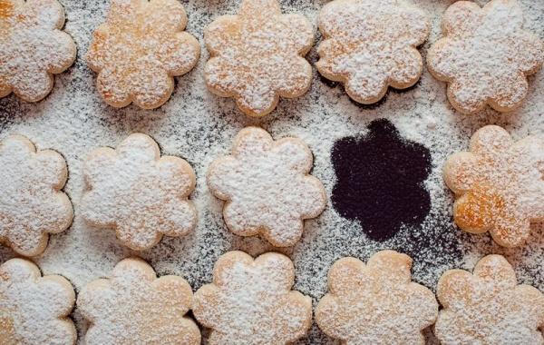 Полезные советы: Делаем печенье