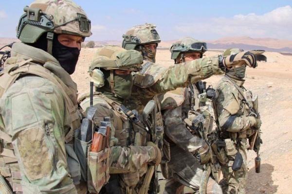Война: Россия отчиталась о результатах операции в Сирии