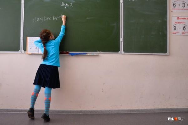 Общество: Поменять российскую систему школьного образования