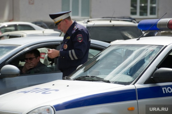 Новости: ГИБДД предлагает отказаться от автодокументов