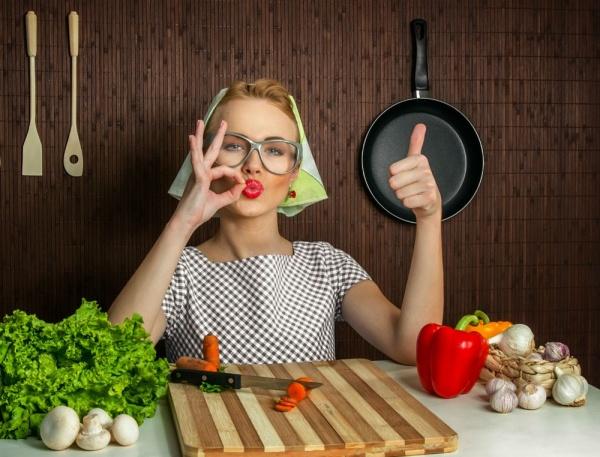 Полезные советы: Кухонные секреты