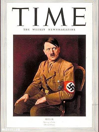 История: Как Запад помогал Гитлеру
