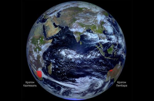 История: Как менялась наша Земля за все время своего существования