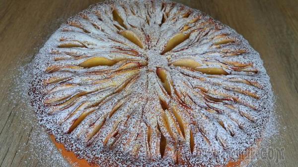 Полезные советы: Яблочный пирог