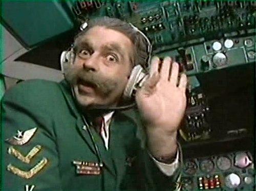 Безумный мир: Пилоты-идиоты