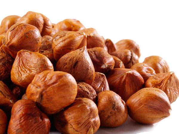Здоровье: Полезные орехи