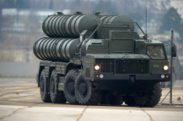 Политика: США ввели санкции против Китая из-за покупки Су-35 и С-400