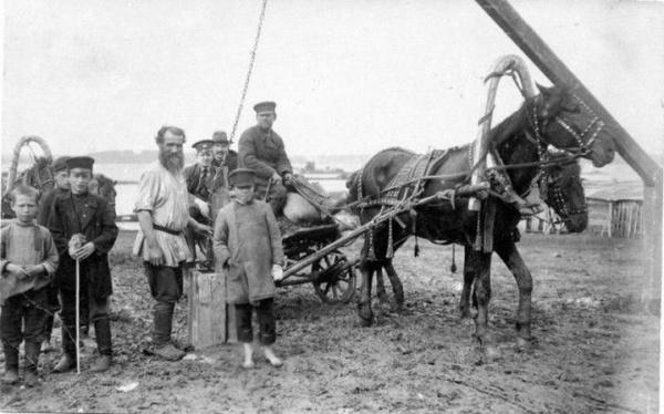 История: Россия конца 19 века