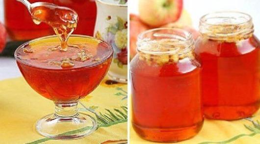 Полезные советы: Варенье из яблок