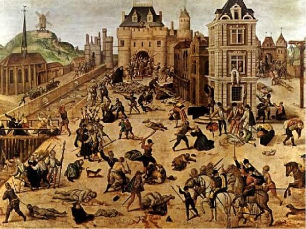 История: Как немцев приучили к чистоте