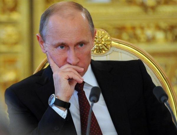 Право и закон: Путин внес в Госдуму законопроект о частичной декриминализации 282 статьи УК РФ