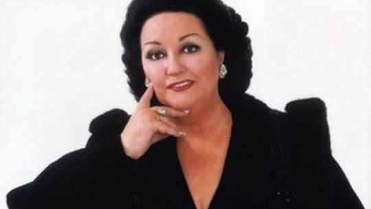Личность: Умерла оперная певица Монсеррат Кабалье