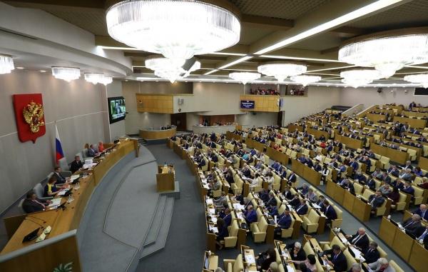 Новости: Госдума одобрила налоговые льготы для людей действующего пенсионного возраста