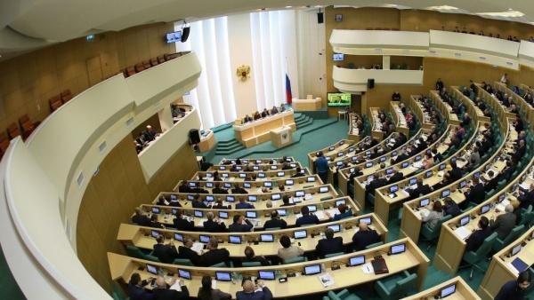 Новости: В Совете Федерации предлагают расширить пределы самообороны