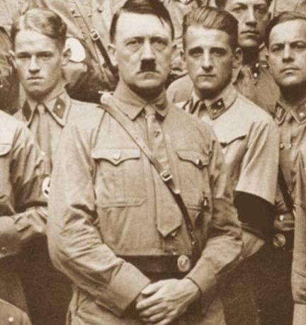 История: Какие известные бренды сотрудничали с нацистами