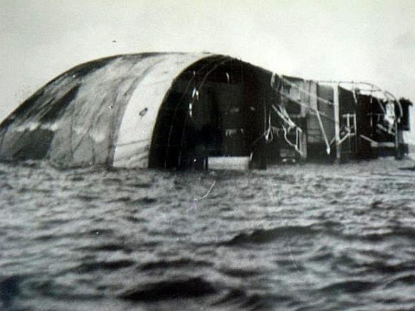 Происшествия: Катастрофа парохода «Индигирка»: страшная морская трагедия