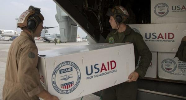 Терроризм: Пентагона установил соучастие НПО USAID OIG в террористической деятельности в Сирии